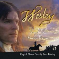 Wesley Music Soundtrack CD