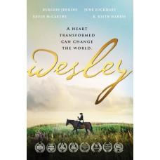 Wesley Movie Poster