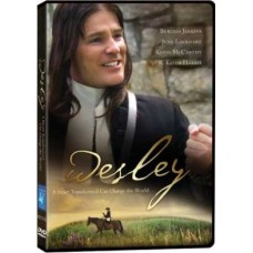 Wesley - Home DVD